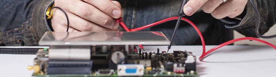 SPS-Programmierer/Elektrokonstrukteur (m/w/d) in Peine